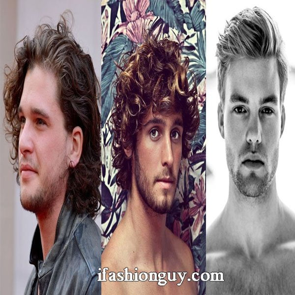 How To Get Wavy Hair Men For 2020 Best Guide For Wavy Hair