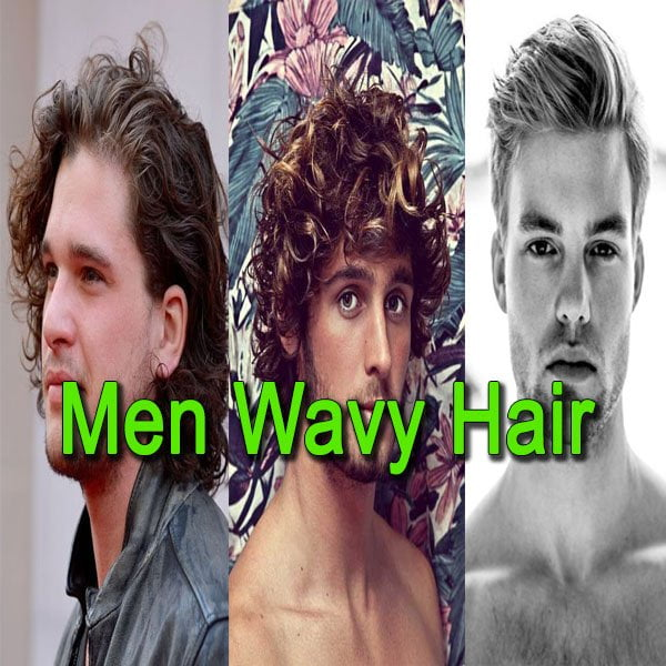 How To Get Wavy Hair Men For 2021 Best Guide For Wavy Hair