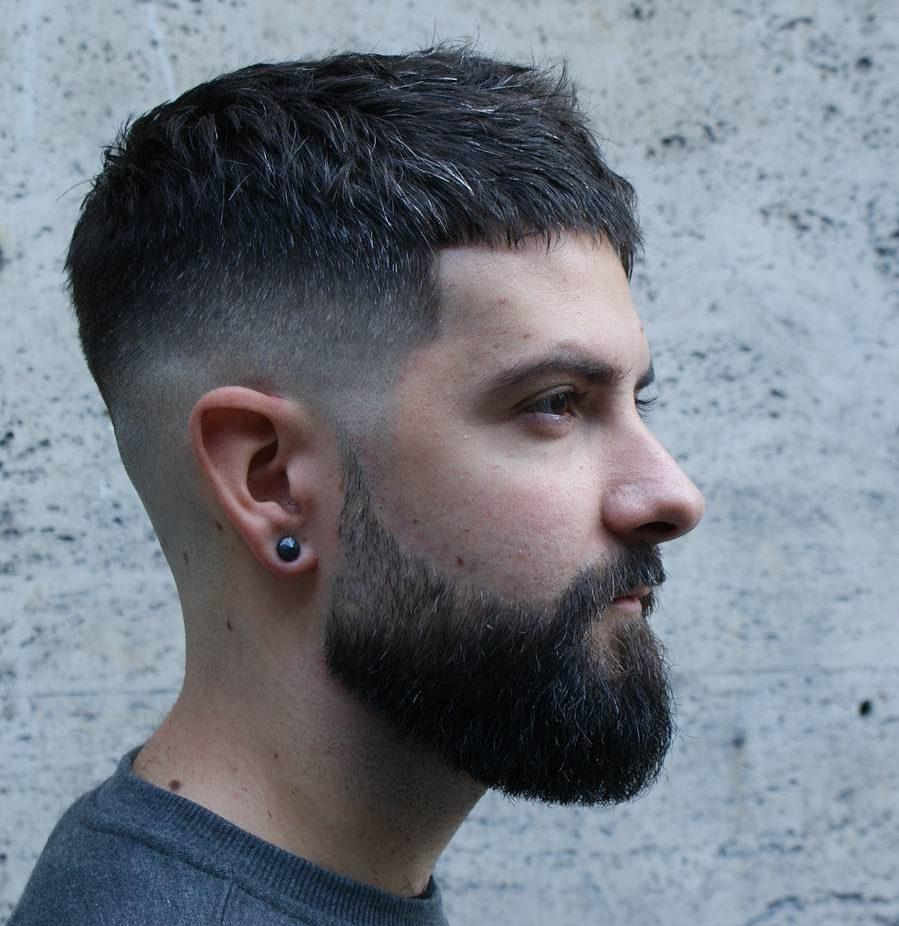 How To Style Men S Hair 2021 Cool Tips Guide Ifashionguy