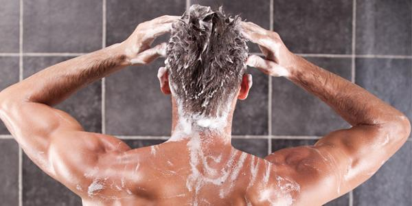use hair conditioner to get wavy hair