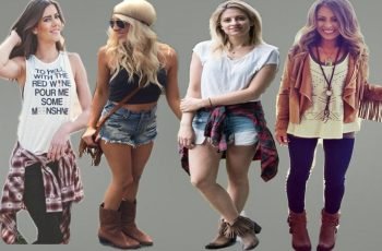Country Concert Outfits