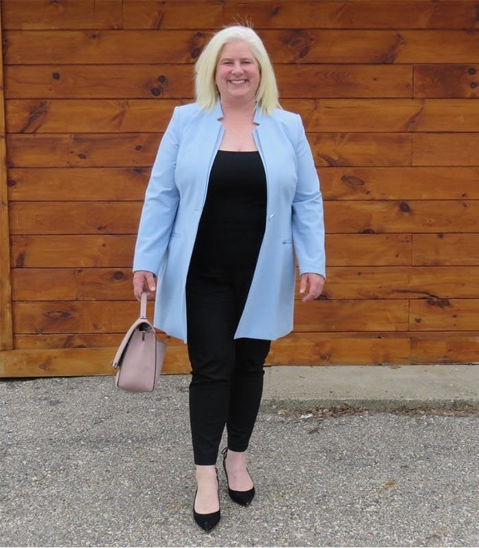 Casual Wear  - How to Dress Over 50 and Overweight