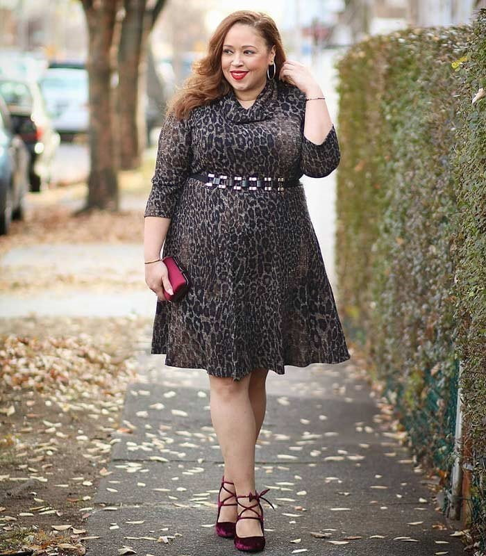 Date-Ready - How to Dress Over 50 and Overweight