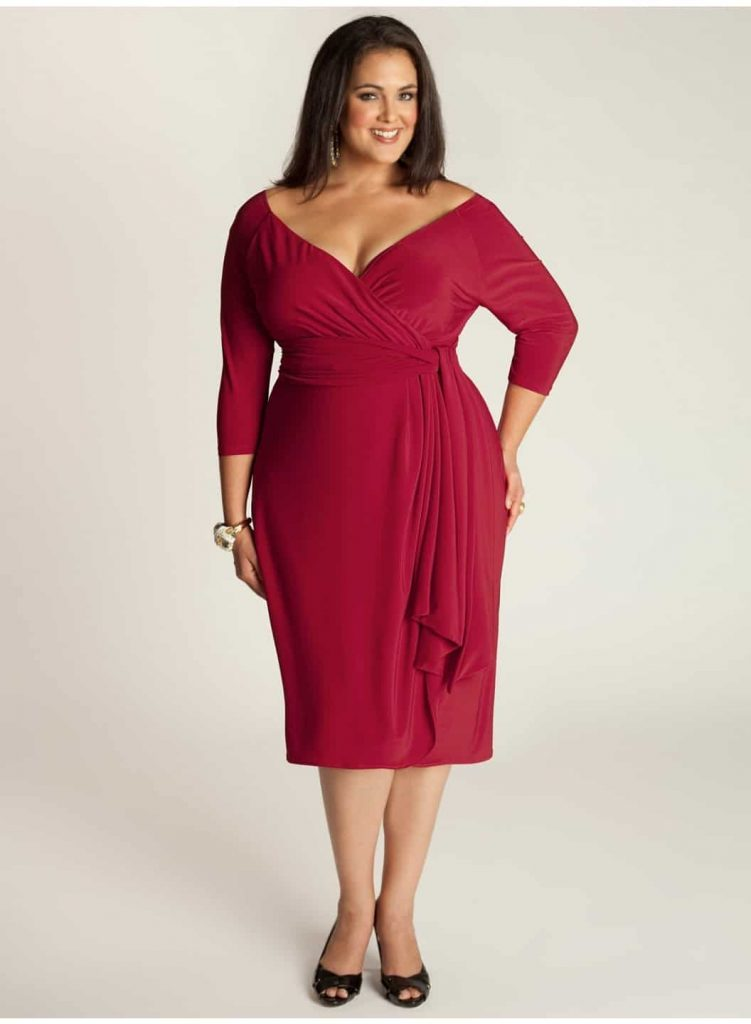 Formal Wear- How to Dress Over 50 and Overweight