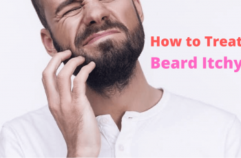 How To Stop Itchy Beard Why does a beard itch