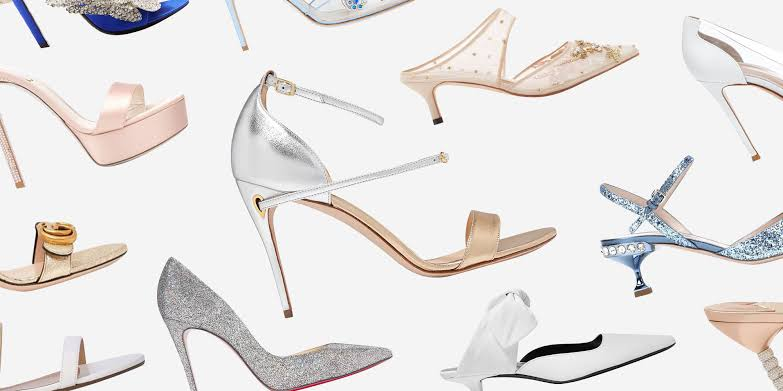 What to wear with bridal shower, Strappy shoes for bridal shower