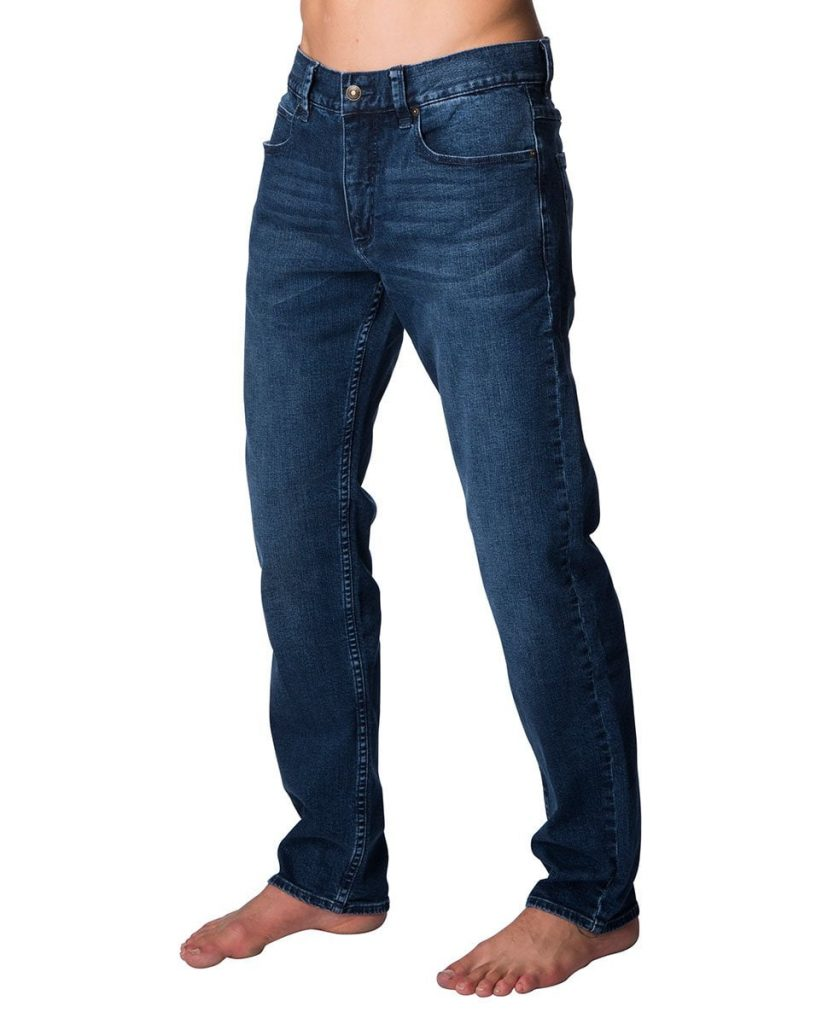 Perfect Jeans Fit for the Legs.jeans for short men