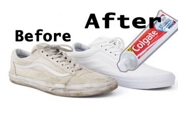 How-to-Clean-White-Vans