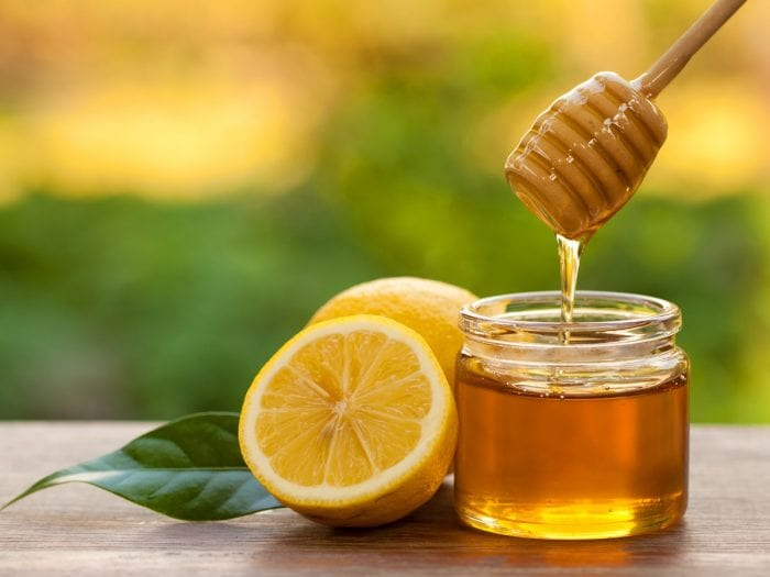 How to Get Rid Of Tan Lines,lemon juice and honey