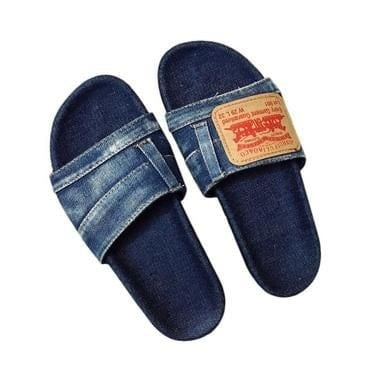 Slippers Cover with Jeans,What To Do With Old Shoes