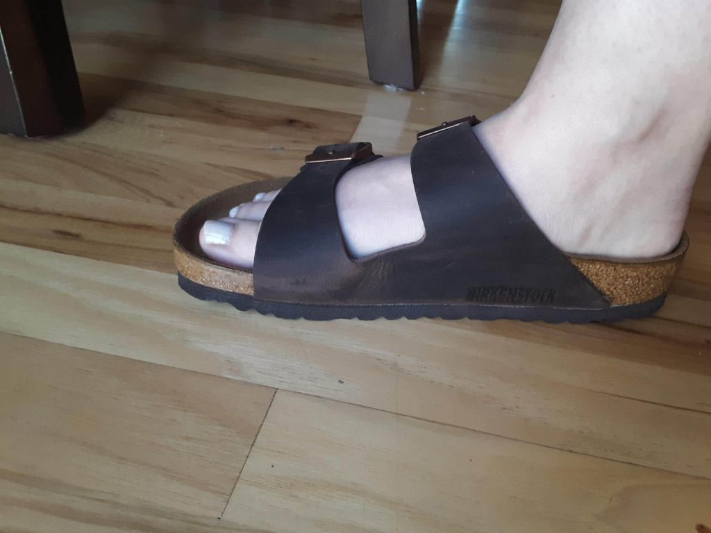 How to Clean Leather Birkenstocks